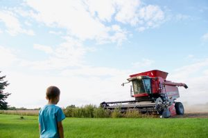 Farm Safety is for Everyone